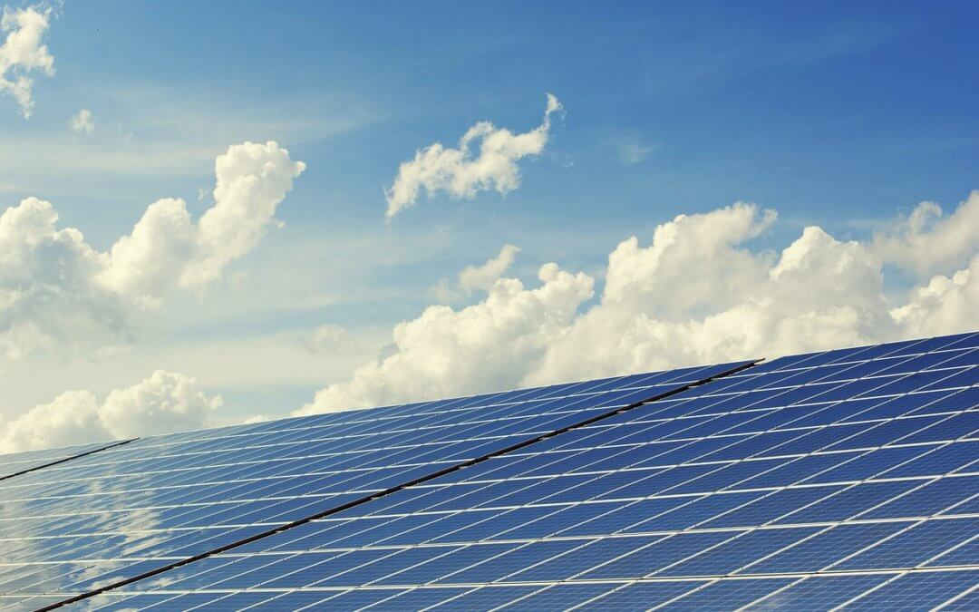 Solar Power: Smarter Energy